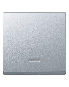 Enkele Wip Controlevenster - Aluminium - Systeem M