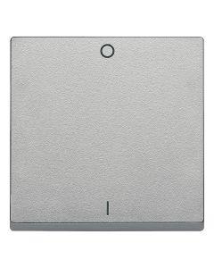 Enkele Wip (O/I) - Aluminium - Systeem M