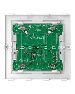 Bluetooth-module 1-voudig - Systeem Design