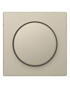 Draaiknop Dimmer - Kunststof - Sahara - Systeem Design
