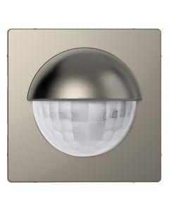 Bewegingsmelder - Kunststof - Nikkel Metallic - Systeem Design