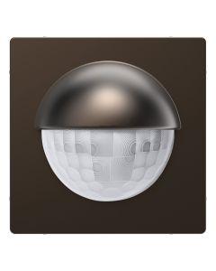 Bewegingsmelder - Kunststof - Mocca Metallic - Systeem Design