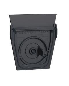 Kabeldoorvoer M20 - 10 stuks - Modulair - Antraciet - Mureva Styl