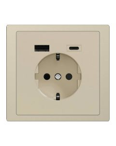 Schneider Electric D-Life WCD A+C Sahara MTN2367-6533_TO