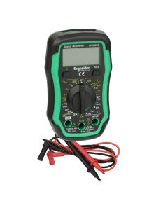 Digitale Multimeter Cat III - 600V - Thorsman