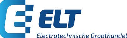 Logo van de groothandel ELT, verkooppunt Schneider Electric
