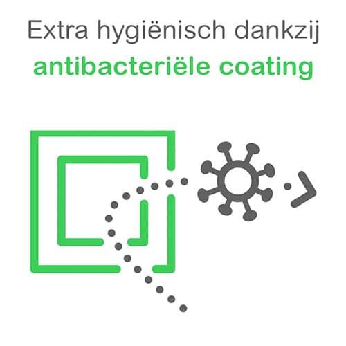 Extra aandacht voor hygiëne in huis met antibacterieel schakelmateriaal