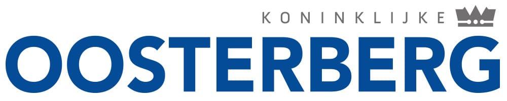 Logo van de groothandel Oosterberg, verkooppunt Schneider Electric