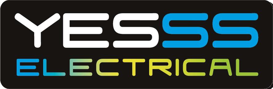 Logo van de groothandel Yesss Electrical, verkooppunt Schneider Electric